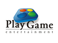 Logo - Play Game - Intrattenimento